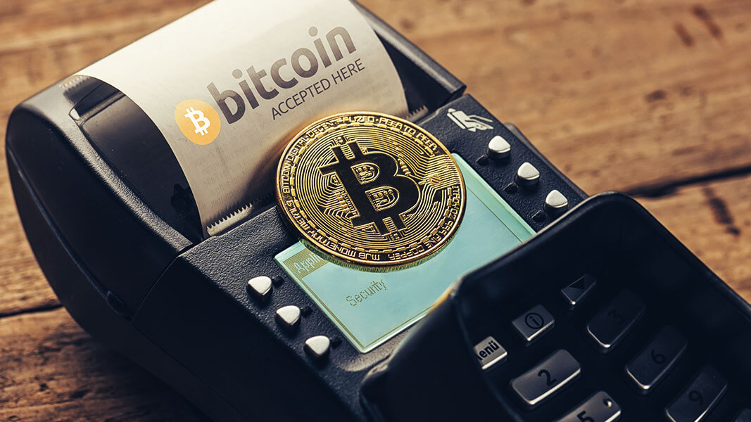 Easy steps to deposit with Bitcoin at Crypto Thrills