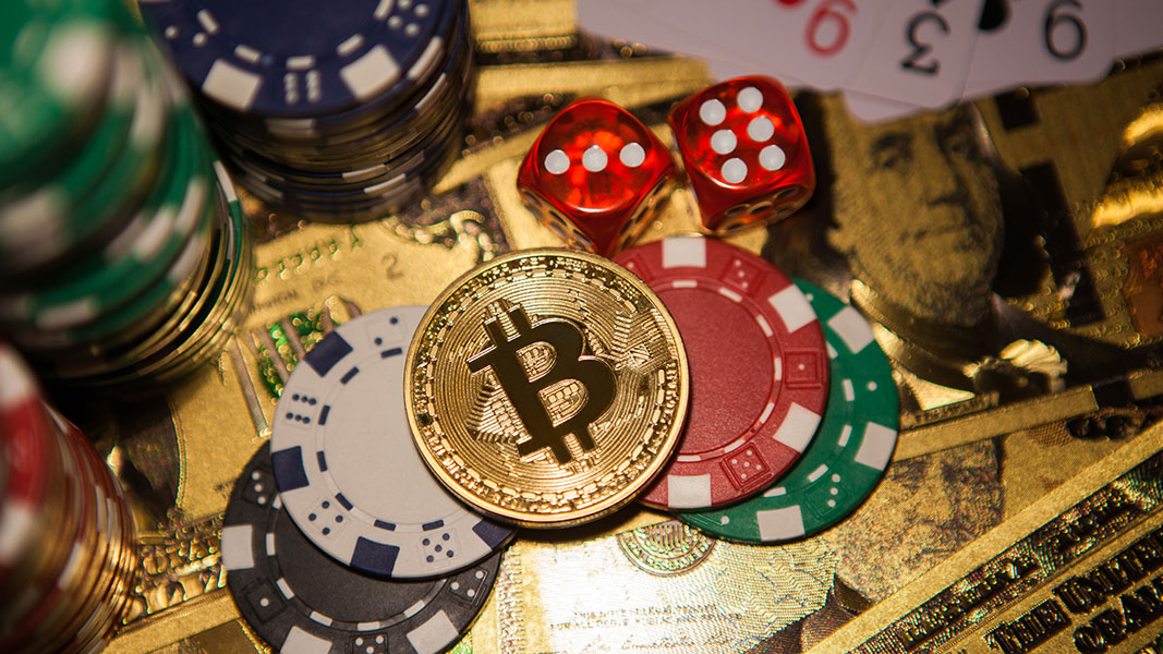 How gambling with Crypto has democratized the industry