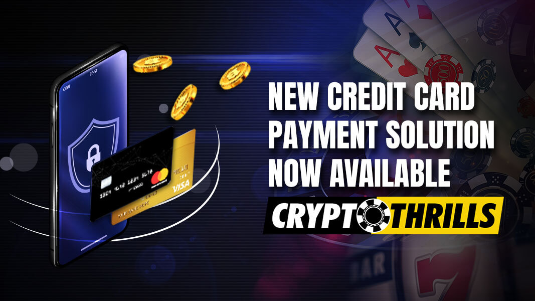 No Coinbase Wallet? No Problem – Convenient Pay with your Credit Card