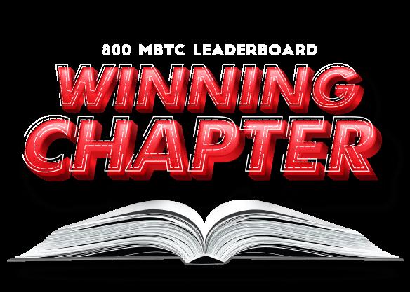 Make Winning Moves & Score 800 mBTC
