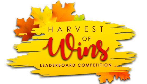 Harvest of Wins Leaderboard Competition