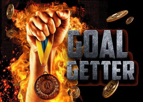Goal Digger Weekend Promo
