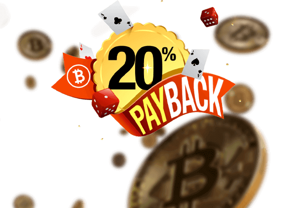 CryptoThrills Casino   Promotions